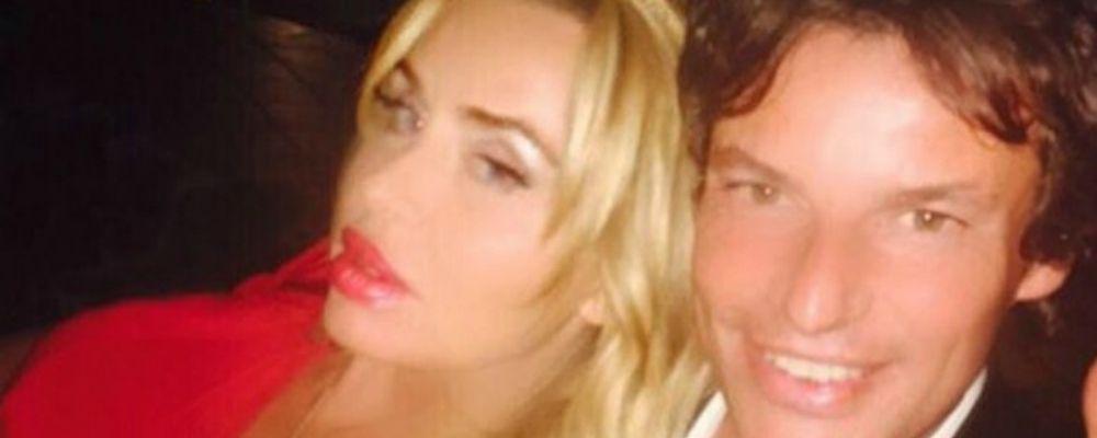 Un nuovo matrimonio per Valeria Marini: lui è Patrick Baldassari