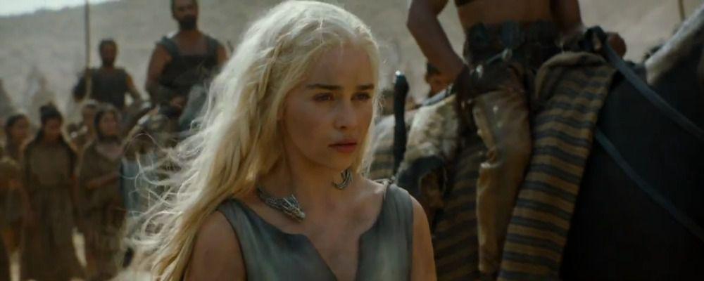 Critics' Choice Awards 2016: vincono Game of Thrones e Silicon Valley