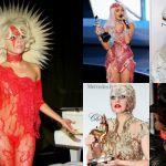 Tanti auguri Lady Gaga, 30 anni da star trasformista