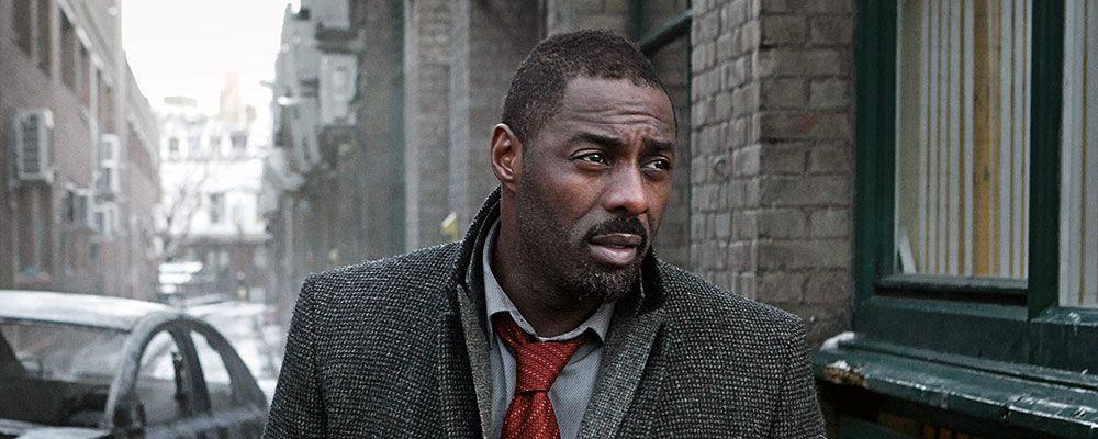 Luther, c'è l'accordo per la quinta stagione con Idris Elba