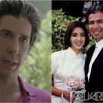 Ross di Friends è il papà di Kim Kardashian nella serie tv su O.J. Simpson