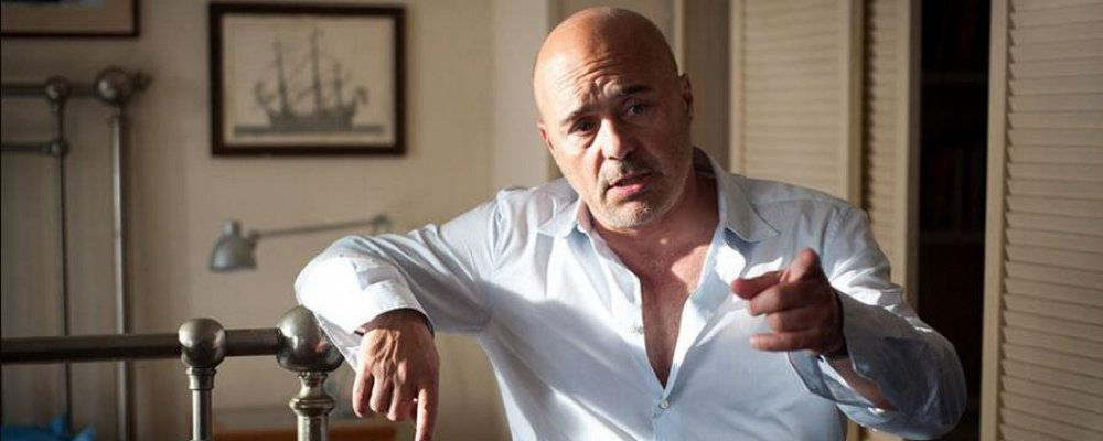 Luca Zingaretti difende Montalbano: 'Il suo successo non è scontato'