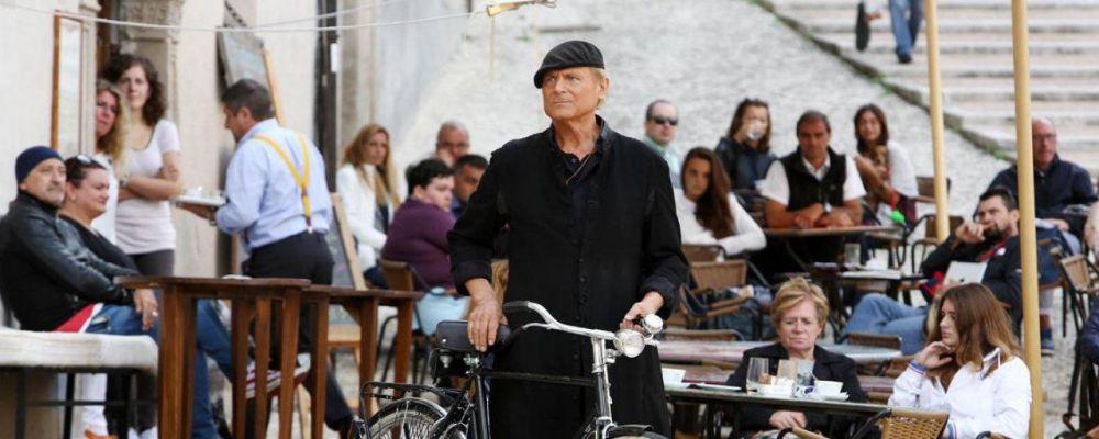 Ascolti tv, Don Matteo 10 chiude superando i 7 milioni di telespettatori