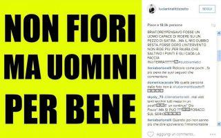 Flavio Briatore reagisce alla battuta di Luciana Littizzetto sui ritocchi estetici