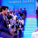 Verissimo, Gabriel Garko 'Con Adua diventava difficile mantenere il segreto'