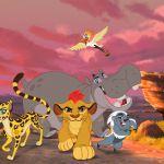 The Lion Guard: su Disney Channel e Disney Junior il ritorno del Re Leone