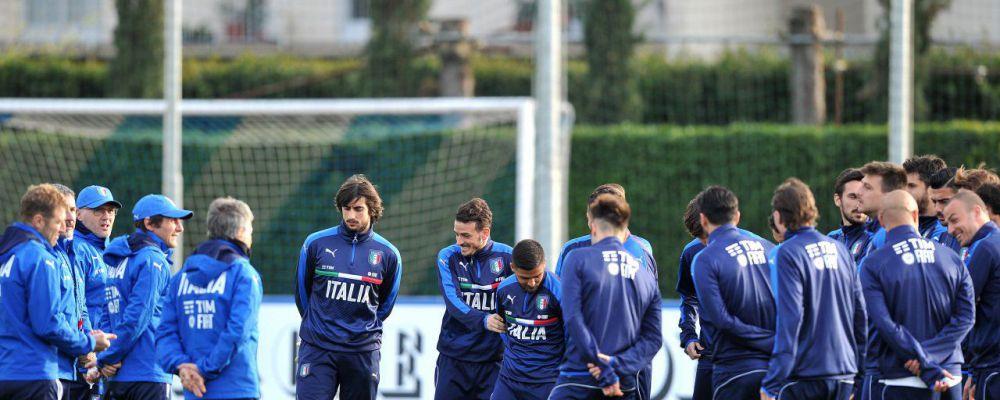 Italia-Albania, nuova qualificazione per i Mondiali 2018