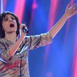 Sorpresa a The Voice: Federica Vincenti, moglie di Michele Placido, fra i concorrenti