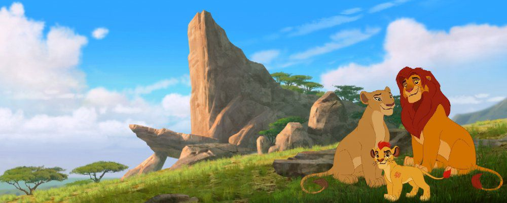 The Lion Guard: su Disney Channel e Disney Junior il ritorno del Re Leone