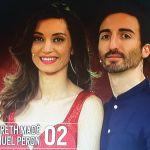 Ballando con le stelle 2016, Margareth Madè e Samuel Peron eliminati: lui perde il tacco ma continua la gara