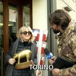 Striscia la notizia, Tapiro d'oro a Luciana Littizzetto per i presunti ritocchini