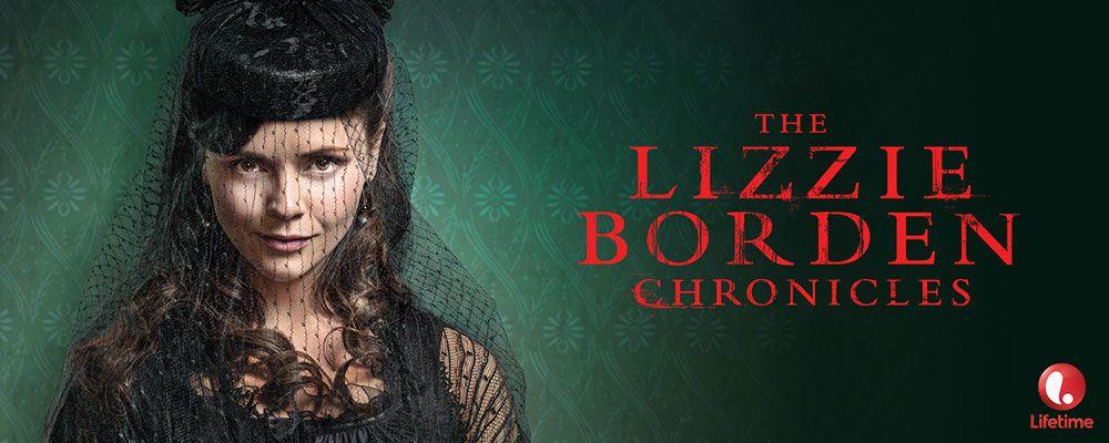 The Lizzie Borden chronicles, Christina Ricci alla riscossa