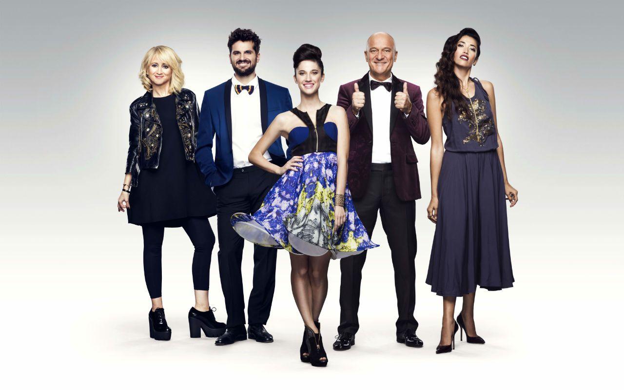 Italia's Got Talent, ultima audizione: obiettivo Golden Buzzer per Luciana Littizzetto
