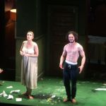 Kit Harington si mette a nudo: Jon Snow si spoglia a teatro