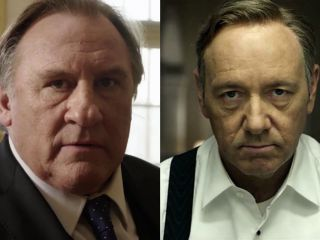 Marseille, l'House of Cards francese: Gerard Depardieu come Frank Underwood