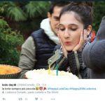 Lodovica Comello, l'amore dei fan diventa tendenza #HappyLodoDay