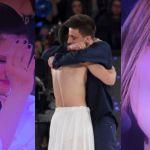 Amici 2016 quinta puntata: esce Alessio La Padula, Elisa in lacrime. E Loredana Bertè fa piangere Chiara