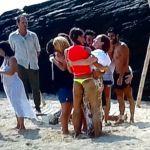 Isola dei famosi 2016, ottava puntata: arrivano i parenti dei naufraghi
