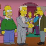 I Simpson svelano il personaggio gay: ecco il coming out di Smithers