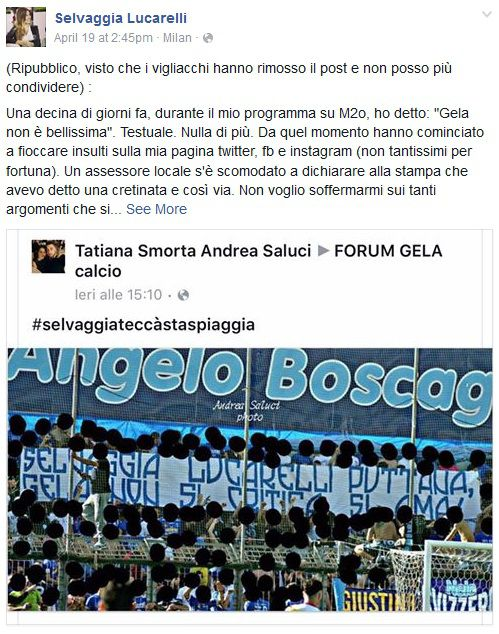 foto_striscione_selvaggia_lucarelli