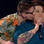 The Voice of Italy: il 'sì' della Foxy Lady suggella la prima proposta 'lesbo' in un talent italiano