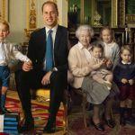 I 90 anni di Elisabetta II, dopo George arriva Charlotte
