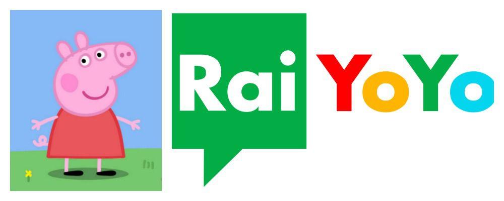 Rai Yoyo: dal 1 maggio niente pubblicità