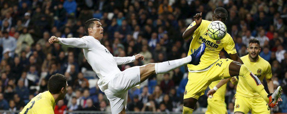 Manchester City-Real Madrid, primo atto verso Milano