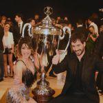 Ballando con le stelle, il vincitore è Iago Garcia