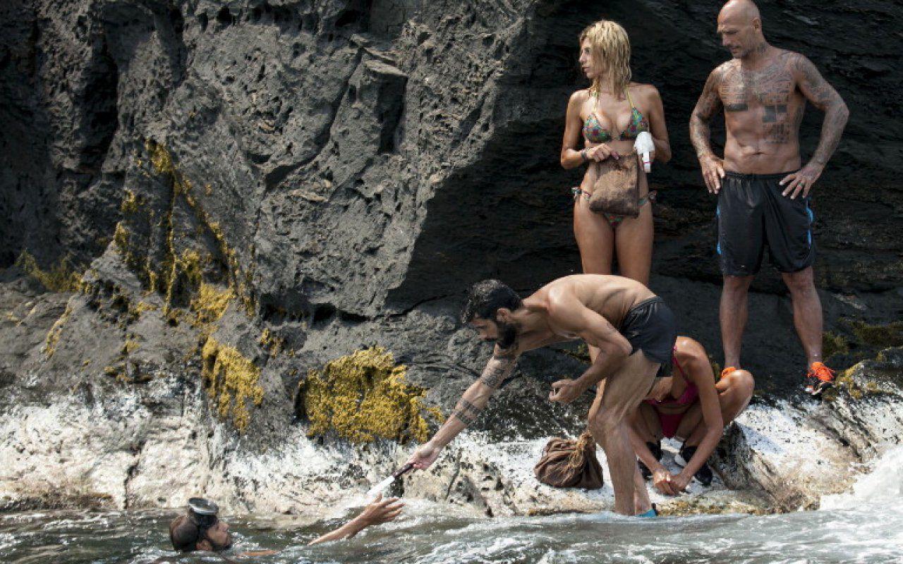 Isola dei famosi 2016, la seminale il 2 maggio con Paola Caruso e Marco Carta nominati