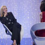 Verissimo, Alessandra Celentano racconta del divorzio e della madre malata di Alzheimer