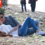 Verissimo, Federica Nargi incinta: 'Quando l'ho detto ad Alessandro, ha cominciato a tremare'