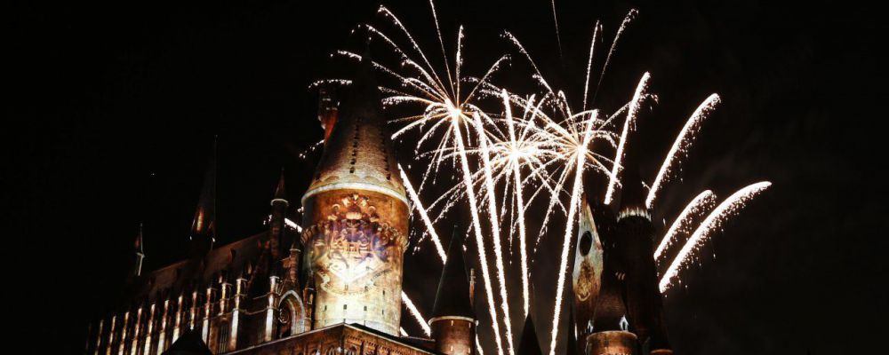 Harry Potter, arriva a Los Angeles il parco divertimenti a tema