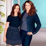 Una mamma per amica, le foto del set Lorelai and Rory Gilmore sono tornate