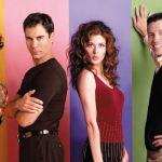 Will e Grace: come erano e come sono i protagonisti della serie tv anni '90