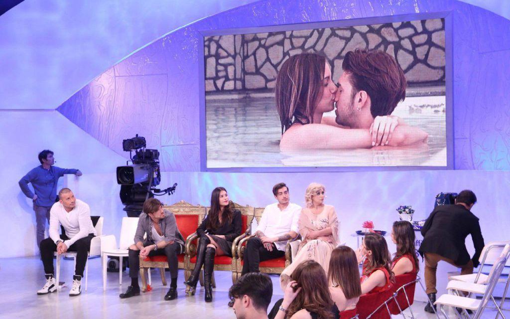 Uomini e donne: Ludovica Valli ha scelto Fabio