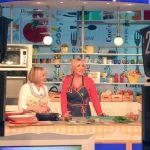 Antonella Clerici torna alla Prova del Cuoco dopo il malore