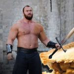 Game of Thrones, la dieta folle di The Mountain: 8 uova al mattino e 2 kg di carne