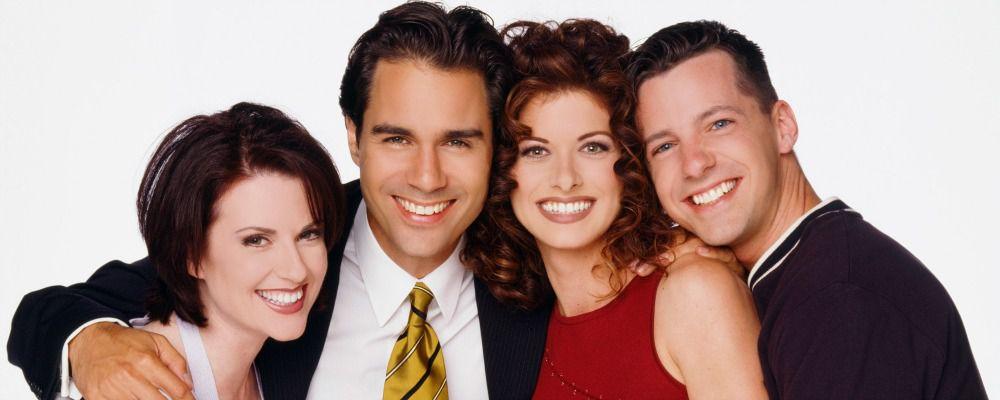 Will and Grace, gli episodi della nona stagione diventano dodici