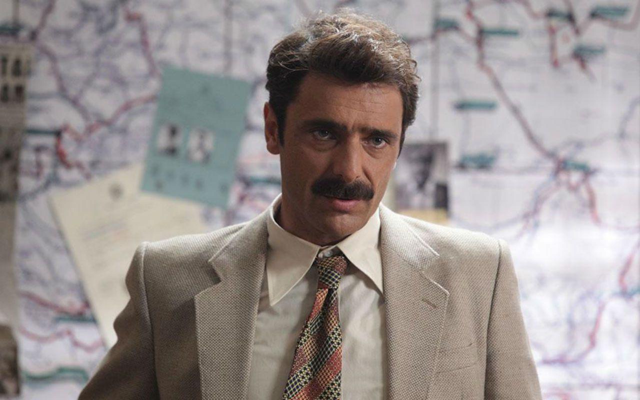 Boris Giuliano, un poliziotto a Palermo: su Rai1 la miniserie di Ricky Tognazzi sull'eroe antimafia