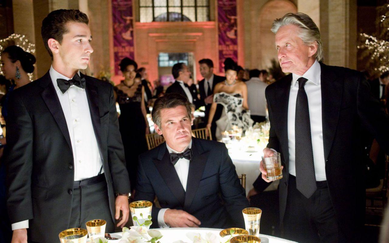 Wall Street, il denaro non dorme mai: la denuncia di Oliver Stone in prima tv Canale 5