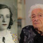 Le ragazze del '46, i volti delle protagoniste ora e allora