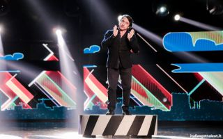 Italia's Got Talent 2016, vince il virtuoso dell'armonica Moses