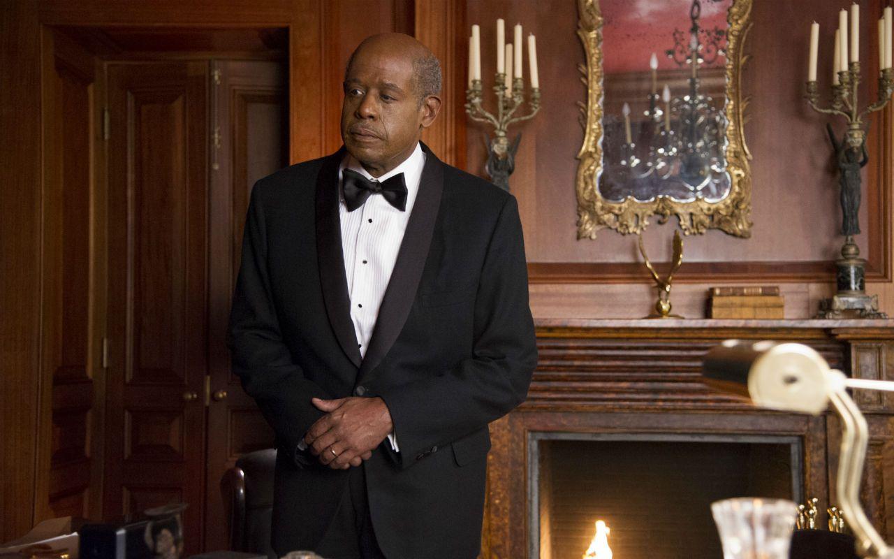 The Butler, su Canale 5 storia del maggiordomo nero decano alla Casa Bianca