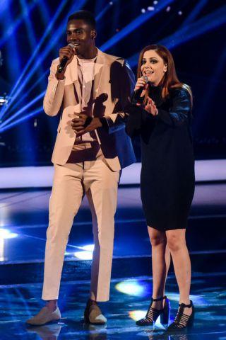 The Voice of Italy 2016, ecco i 4 finalisti