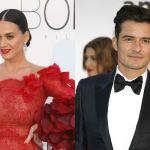 Katy Perry e Orlando Bloom: fine di un amore?