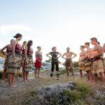 Flight616: le immagini della tappa in Nuova Zelanda
