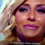 Paola Caruso: 'Ho vissuto un miracolo sull'Isola. E adesso sono innamorata'