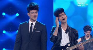 Made in Sud, Stash e i The Kolors ospiti dell'ultima puntata