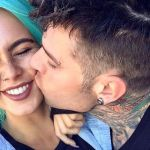 Fedez e Tiger Lily: è amore